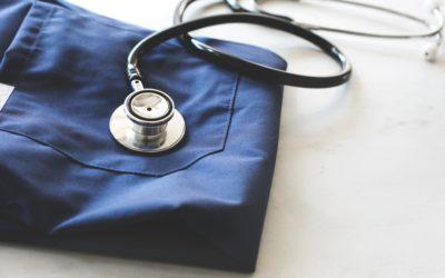 Exercice du médecin sur plusieurs sites: modification des règles